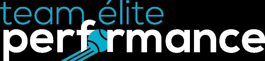 Logo team Elite Performance